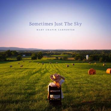 Sometimes Just The Sky [LP]