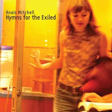 Hymns For The Exiled [Import]