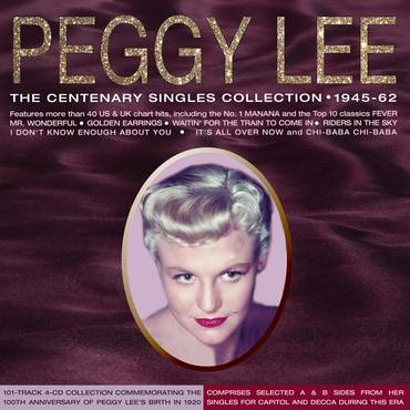 The Centenary Singles Collection 1945-62