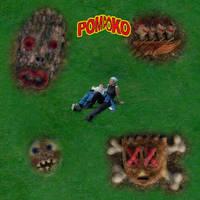 Pom Poko - Cheater [LP]