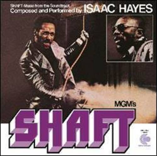 Shaft (Music From The Soundtrack) [2LP]