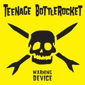 Warning Device (10th Anniversary Edition)