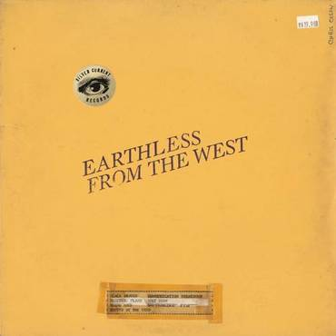 From The West [LP]