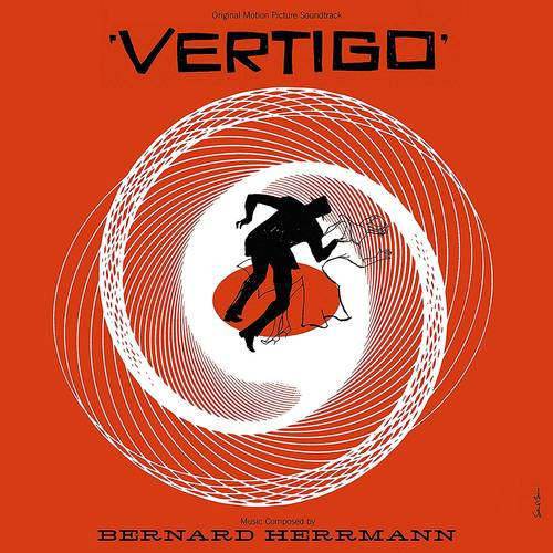 Vertigo [LP Soundtrack]