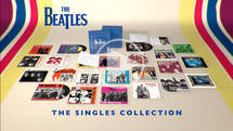 The Beatles - The Singles Collection
