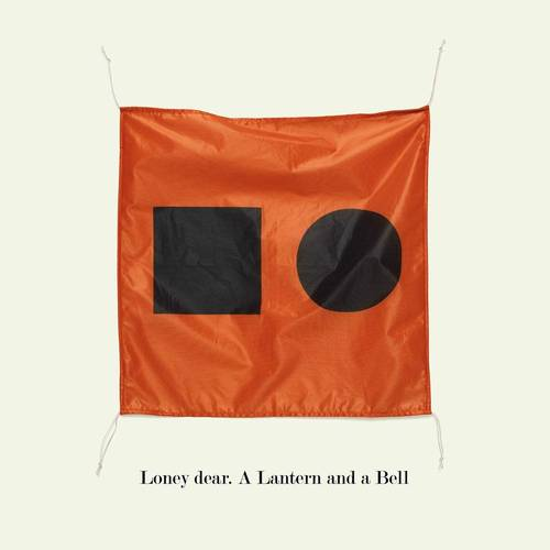 Loney, Dear - A Lantern And A Bell [LP]