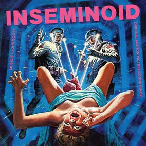 Inseminoid: Original Motion Picture Soundtrack