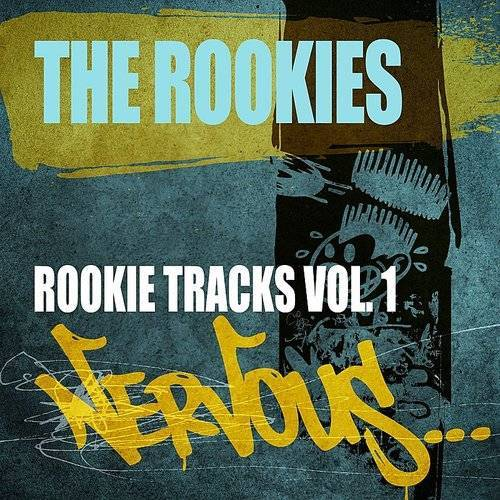 Rookie Tracks Vol. 1