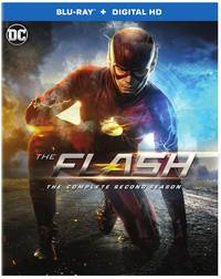 The Flash [TV Series] - The Flash: The Complete Second Season