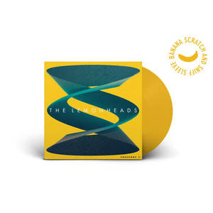 Varshons 2 [Limited Edition Yellow LP]