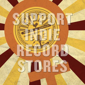 Sun Records Curated by Record Store Day, Volume 6