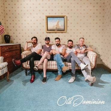 Old Dominion [LP]
