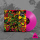 Monsters Eating People Eating Monsters... [Indie Exclusive Limited Edition Neon Magenta LP]