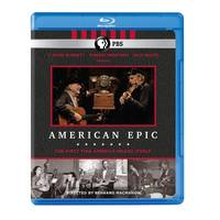 American Epic [Documentary Series] - American Epic