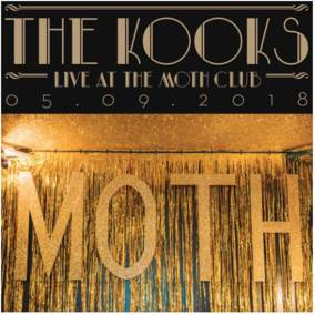Live At The Moth Club