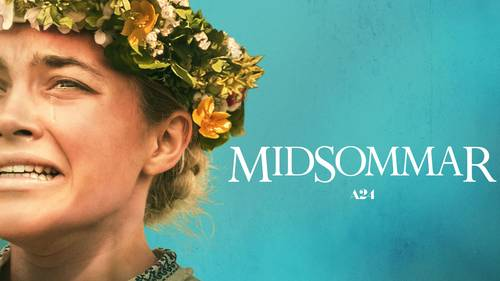 Midsommar [Movie]