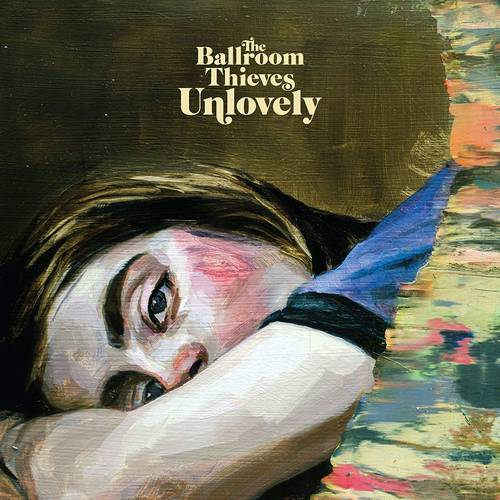 Unlovely [LP]