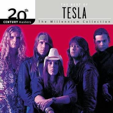 Best Of Tesla-Millennium Colle