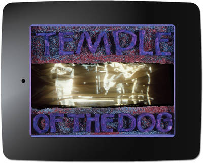 Temple Of The Dog - Kiosk Screen Saver
