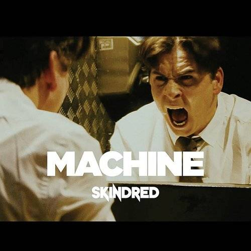 Machine (Radio Edit) - Single