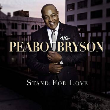 Stand For Love [LP]