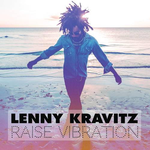 Raise Vibration [2LP]