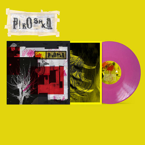 Brickbat [Indie Exclusive Limited Edition Pink LP]