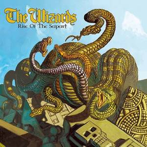 Rise Of The Serpent (Translucent Yellow Vinyl)