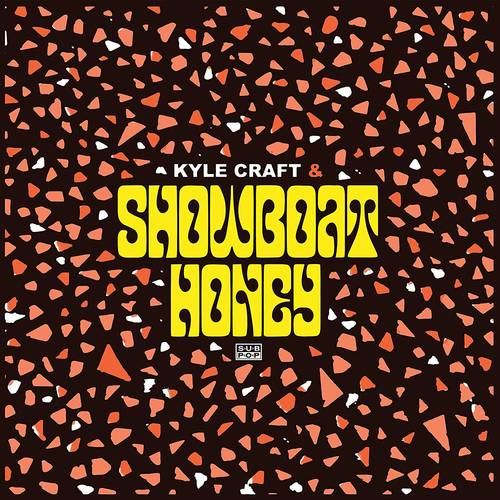 Showboat Honey [LP]