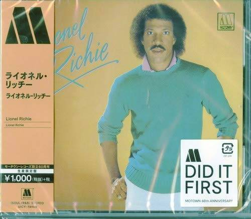 Lionel Richie [Import Limited Edition]