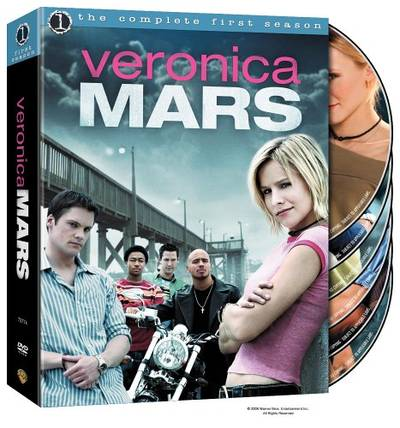 Veronica Mars [TV Series] - Veronica Mars: The Complete First Season