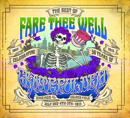 Fare Thee Well (The Best Of) [2CD]