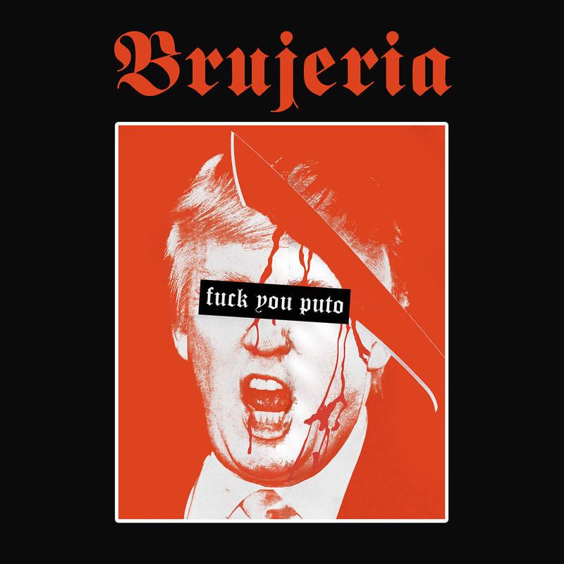 BRUJERIA VIVA PRESIDENTE TRUMP!
