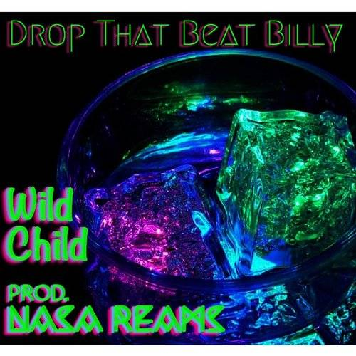 Drop That Beat Billy - Single
