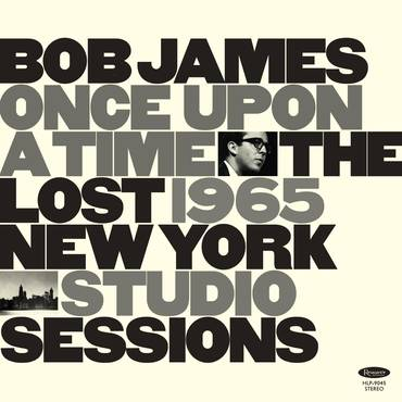 Once Upon A Time: The Lost 1965 New York Studio [RSD Drops Aug 2020]