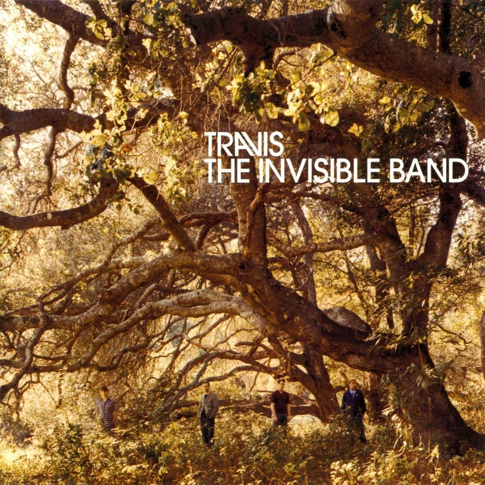Travis - The Invisible Band: 20th Anniversary [Deluxe 2CD]
