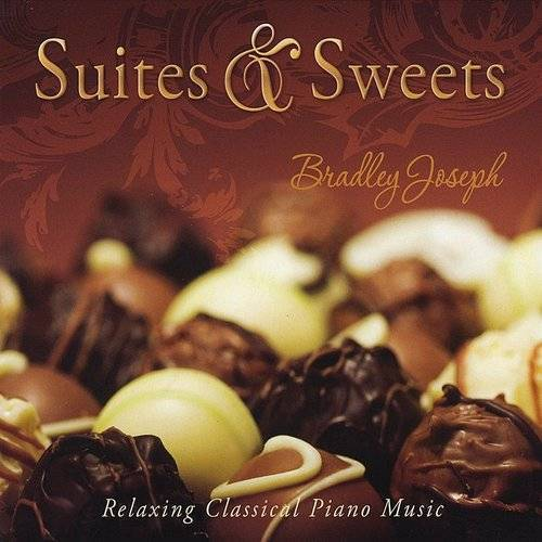 Suites & Sweets Cd