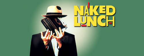 Naked Lunch [Movie]