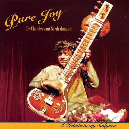 Pure Joy: Indian Sitar