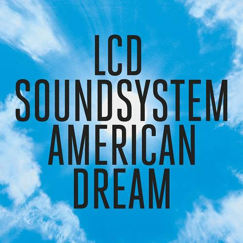 American Dream [LP]