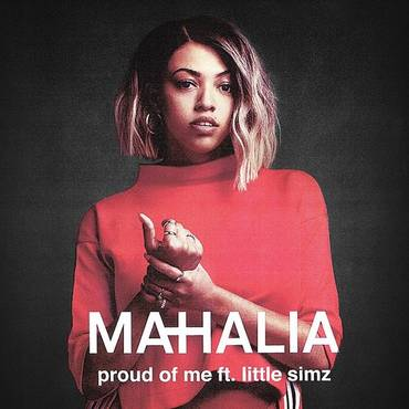 Proud Of Me (Feat. Little Simz) - Single