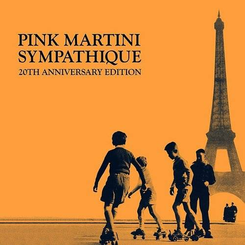 Sympathique - 20th Anniversary Edition