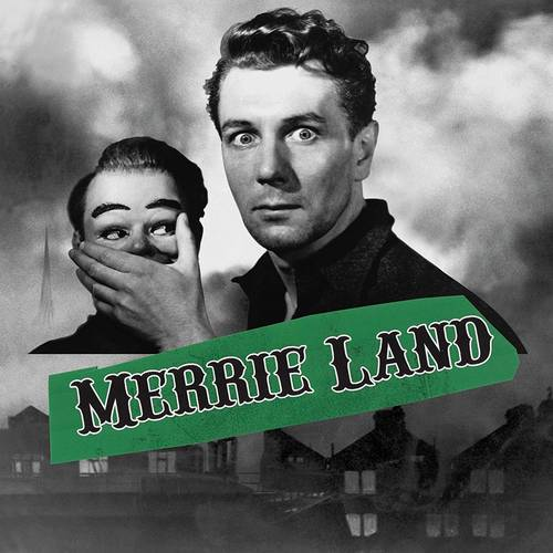 Merrie Land [Limited Edition Deluxe Box Set]