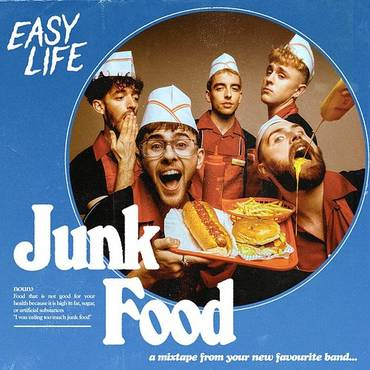 Junk Food (10in) (Can)