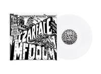 CZARFACE & MF DOOM - Super What? [RSD Essential Indie Colorway Black & White Edition LP]