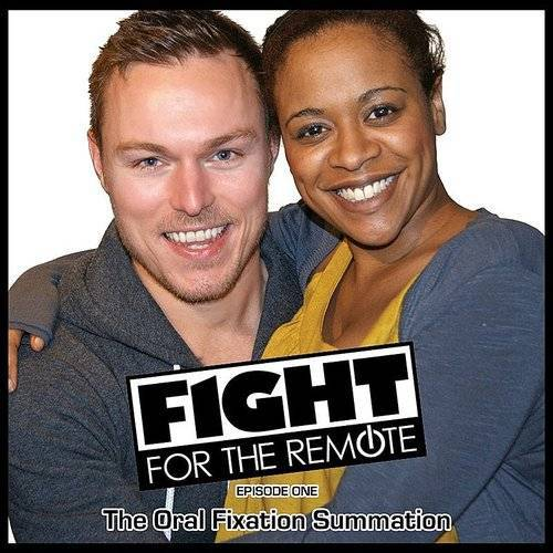Fight For The Remote - Episode 1