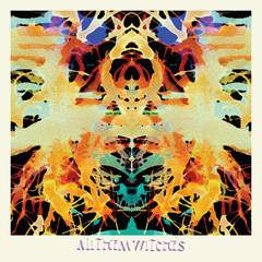 Album Review: All Them Witches - Sleeping Through The War