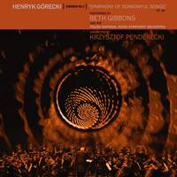 Beth Gibbons - Henryk Gorecki: Symphony No. 3 (Symphony Of Sorrowful Songs) [Indie Exclusive Limited Edition LP]