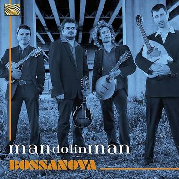 Mandolinman Plays Bossa Nova / Various