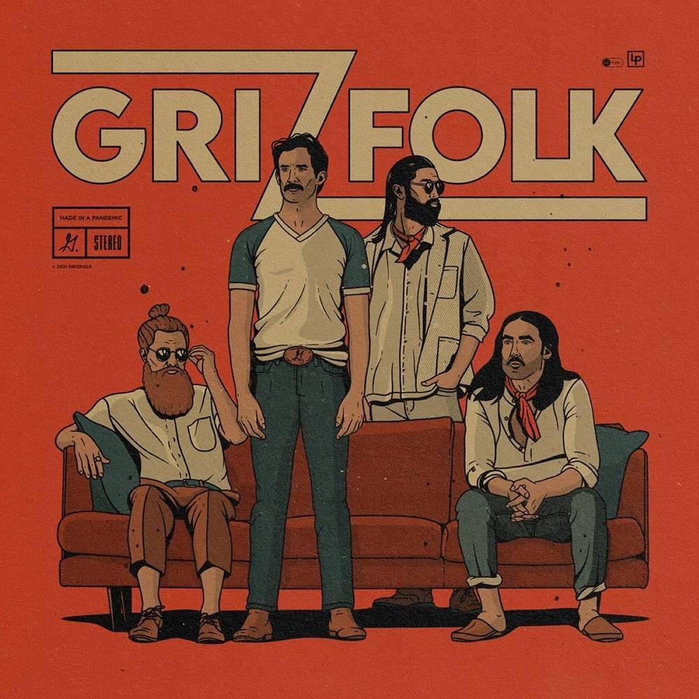 Grizfolk - Grizfolk